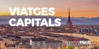 Viatges Capitals - Torí