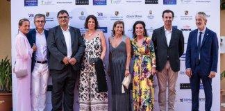 AECC donatius S'Agaró