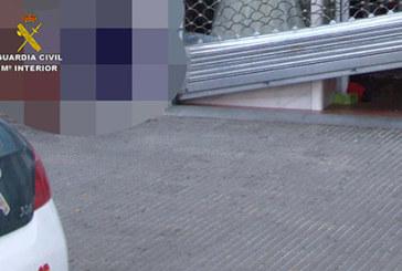 Isla Cristina | La Guardia Civil ha procedido a la detención de un varón por el robo en un comercio en Isla Cristina