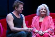Lola Herrera y 'Amour', ganadores del premio del Ciclo de Teatro de Cartaya