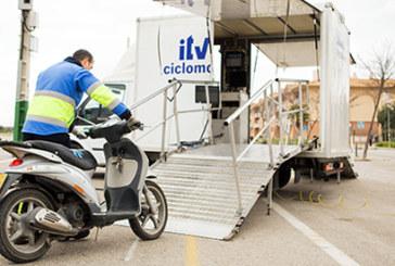 La Unidad Móvil de Ciclomotores estará en Cartaya