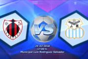 Fútbol en Directo – AD Cartaya vs Atlético Algabeño (audio + crónica)