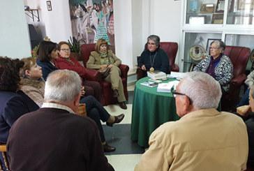 Arranca el Taller de Lectura para personas mayores en Cartaya