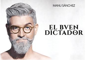 «El buen dictador» llega al Teatro del Centro Cultural de la Villa de Cartaya