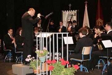 El pregón de Periáñez y el concierto cofrade de la Banda del Ateneo Musical abren este sábado la Semana Santa cartayera
