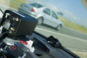 La DGT pone en marcha  una nueva campaña especial de control de velocidad en las carreteras de Huelva