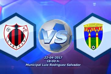 Fútbol en Directo – AD Cartaya vs CD Ciudad Jardín (audio + crónica)
