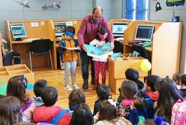 La Biblioteca de Cartaya celebra el Día del Libro con una intensa semana de actividades