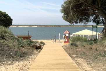 Cartaya Informa | Bandera Azul 2018 para la playa cartayera San Miguel