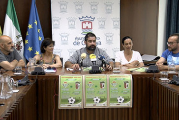 Cartaya Informa   Presentación partido de pretemporada 2018/2019 Real Betis vs. Sporting de Braga