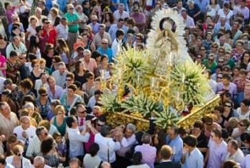 Arranca las fiestas patronales de Villablanca