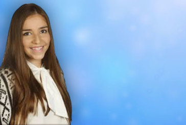 La joven Mari Carmen Gonzalez Vento continua pisando fuerte