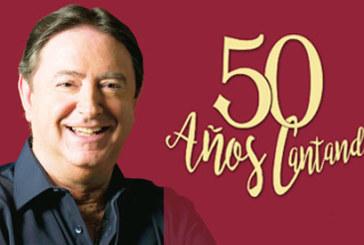 """Antonio González """"El Raya"""": cincuenta años cantando por sevillanas"""