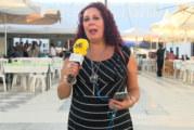 55 Feria de Octubre de Cartaya   Paseo por el Recinto Ferial (1)