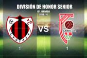 Fútbol en Directo | AD Cartaya vs Atlético Antoniano (2018/19)