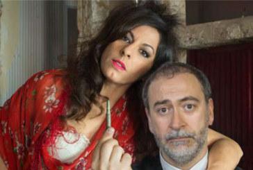 XIII Ciclo de Teatro de Otoño de Cartaya | Cristina Medina y Santiago Molero protagonizan ¡ Ay Carmela !
