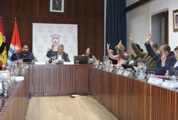 El Ayuntamiento inicia el proceso de disolución de la Empresa Municipal del Suelo y la Vivienda