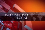 Informativo Local – 1ª Edición – (22-02-2019)