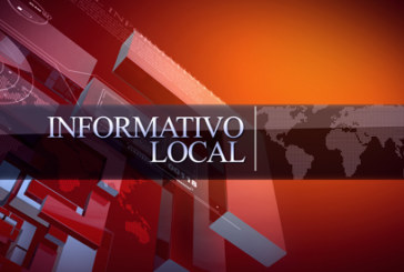 Informativo Local – 1ª Edición – (20-03-2019)