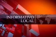 Informativo Local – 1ª Edición – (13-07-2020)