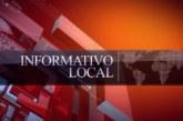 Informativo Local – 1ª Edición – (15-01-2021)