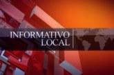 Informativo Local – 1ª Edición – (18-01-2021)