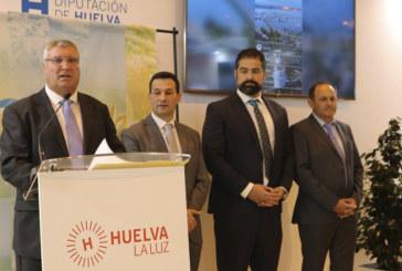 Cartaya presenta en FITUR una nueva aplicación turística para móviles