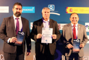 Cartaya recoge en FITUR la 'Q' de Calidad Turística