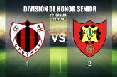 Fútbol en Directo | AD Cartaya vs Olimpica Valverdeña (2018/19)