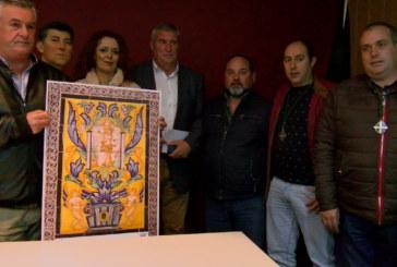Presentación del cartel de los actos en honor a San Sebastián