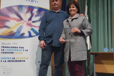 Cepaim otorga un reconocimiento al Ayuntamiento de Cartaya por favorecer la Convivencia y la Cohesión Social
