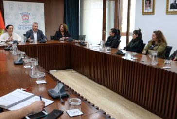 El Ayuntamiento contrata cinco monitoras de educación infantil con cargo a los Planes de Empleo