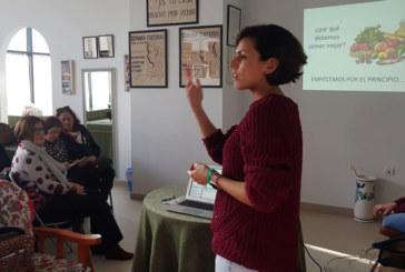 El Ayuntamiento impulsa un ciclo de cafés-coloquios para fomentar el empoderamiento de las mujeres