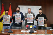 Cartaya Informa | Presentación I Velada de Boxeo Olímpico