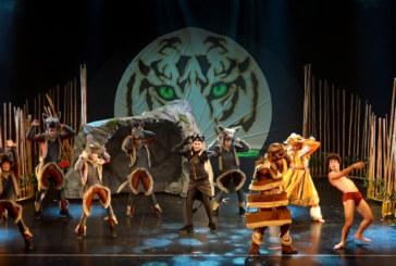 El Musical 'La Aventura de Mowgli', próxima cita cultural en Cartaya