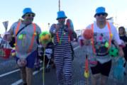 Reportaje | Pasacalles del Carnaval de Cartaya 2019