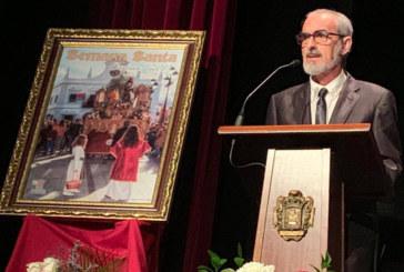 Cartaya Tv | Concierto Cofrade y Pregón de la Semana Santa de Cartaya 2019