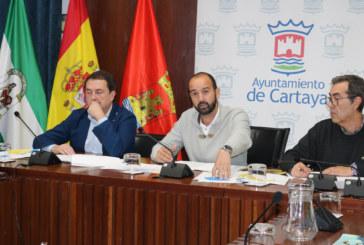 Ayuntamiento y Subdelegación preparan el dispositivo de seguridad de cara a la Romería de San Isidro