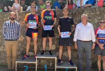 José Luis Ferrer se impone en la VIII Media Maratón 'Ruta Hoteles de Cartaya'