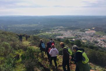 La Laguna de El Portil, destino de la última ruta del Programa de Deporte en la Naturaleza