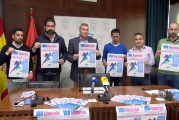 Cartaya Tv | Presentación VIII Media Maratón Ruta Hoteles de Cartaya 2019