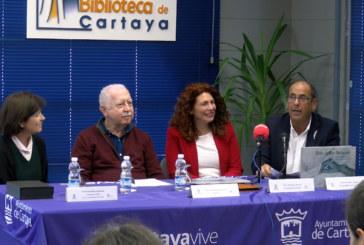 Cartaya Tv | La Biblioteca Municipal de Cartaya celebra la Semana del Libro