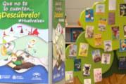 Cartaya Tv | Presentación de la Campaña de Fomento de la Lectura «Huelvalee+»