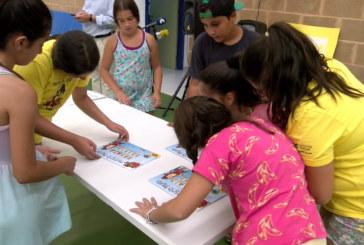 Cartaya Tv | Clausura de los talleres del proyecto infantil 'Pirata'
