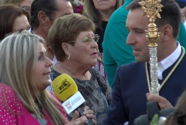 Cartaya Tv | Tradicional Ofrenda de Flores a San Isidro Labrador de Cartaya