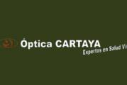 Óptica Cartaya garantiza el abastecimiento de productos y servicios sanitarios oculares en el estado de alarma