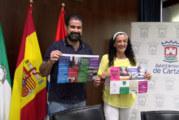 Cartaya Tv   Campaña informativa sobre los servicios municipales de atención a la mujer