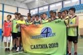Cartaya Tv | IV Campus de Baloncesto Campusur 4 Team Cartaya 2019