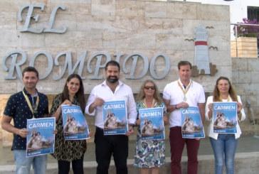 Cartaya Tv | Presentación del cartel de las Fiestas del Carmen de El Rompido 2019