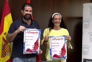 Cartaya Tv | El programa cultural 'Al Fresquito' lleva magia, circo, acrobacias y teatro a El Rompido